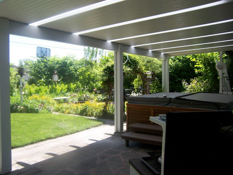 Patio Cover Gallery Backyard By Design