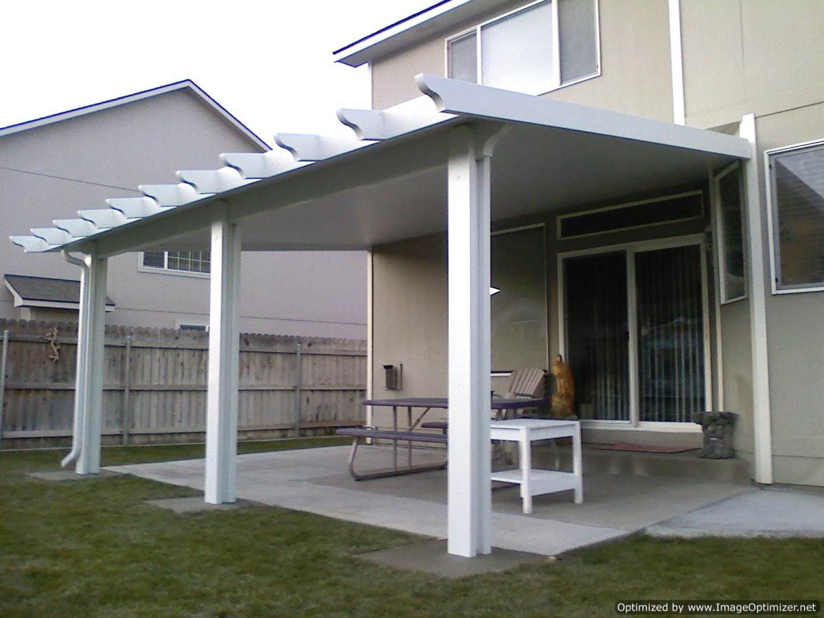 concrete patio designs with hearth pit