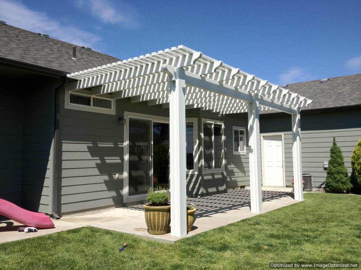 Pergola Gallery Backyard By Design